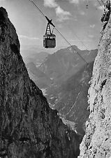 BG21873 rauschbergbahn beo ruhpolding obb cable train germany CPSM 14.5x9cm