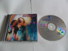 Ballyhoo - A Door In A Window (CD 1994) Psychedelic Rock