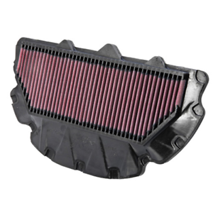High Flow Air Filter For 2002 Honda CBR954RR Street Motorcycle K/&N HA-9502