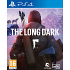 The Long Dark Sony PlayStation Ps4 Game 16 Years