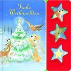 Frohe Weihnachten von Sally Gilmore (2014, Gebundene Ausgabe)