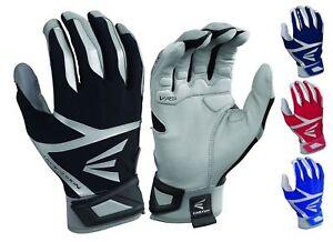 Easton-Z7-VRS-Hyperskin-Men-039-s-Baseball-Softball-Batting-Gloves