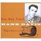 Hank Davis - One Way Track (2012)