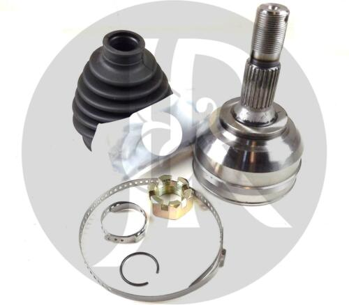 BRAND NEW 01/>ONWARD CITROEN C5 2.0 PETROL AUTO CV JOINT /& CV BOOT KIT