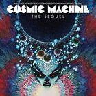 Cosmic Machine-cosmic Machine 2 - The Sequel CD