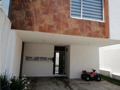 Residencia en venta En San Pedro Cholula,Puebla