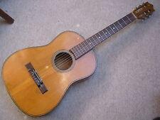 """Most beautiful vintage German guitar with birdseye maple """"Höfner Meisterklasse"""""""