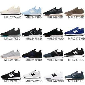 New-Balance-MRL247-D-247-Men-Lifestyle-Running-Shoes-Sneakers-Footwear-Pick-1