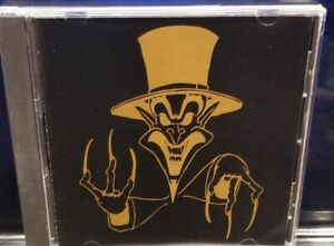Insane Clown Posse - The Ringmaster CD Discmakers Press ICP juggalo twiztid