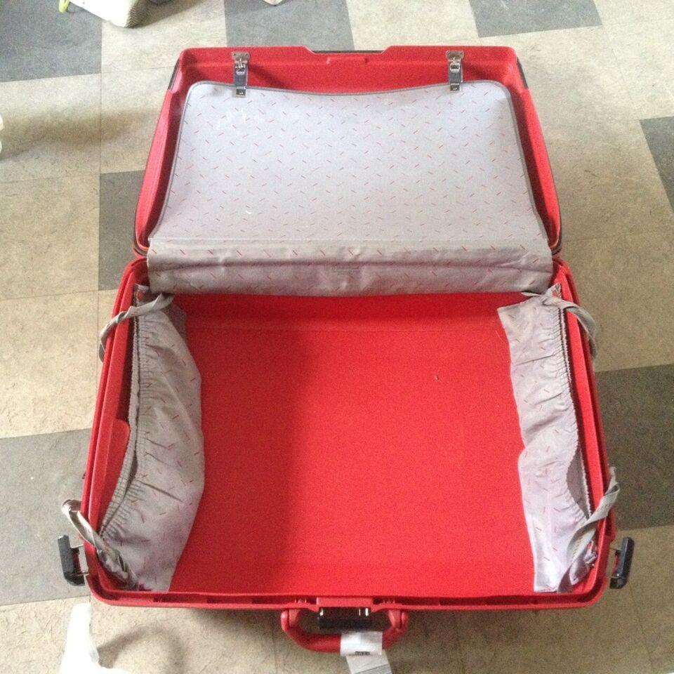Kuffert, Samsonite