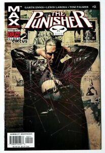 Punisher-2-Marvel-Max-2004-Garth-Ennis-Tim-Bradstreet-HIGH-GRADE-NM-C867