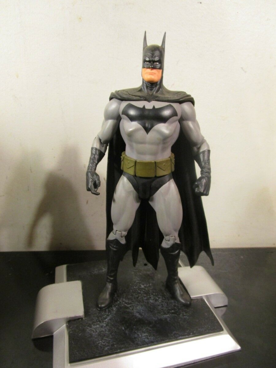 Batman Alex Ross Justice League Series 2 DC Direct