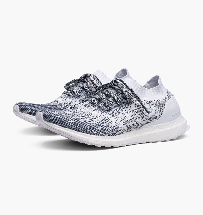 Brand New Adidas Ultra Boost Uncaged - UK SIZE 4 - FAST POSTAGE