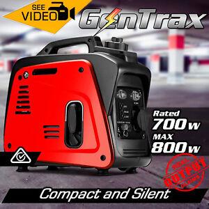ENAMAX 800W Max Generator PureSine Inverter