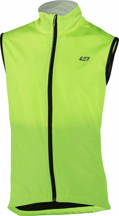 Bellwether Velocity Men's Vest  Hi-Viz
