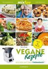 Mixtipp: Vegane Rezepte von Laura Wieland (2015, Kunststoff-Einband)