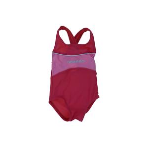 D cathlon maillot de bain 1 pi ce b b fille 6 mois ebay - Maillot de bain piscine decathlon ...