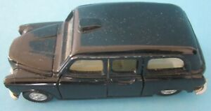 Austin-Taxi-1-43-Dinky-Toys-guter-Zustand