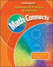 Elementary Math Connects Math Connects Grade 3 Homework Practice