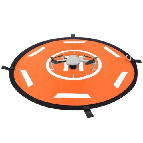 Drones Landing Pad 22inch Waterproof Portable for DJI Mavic Mini Accessories