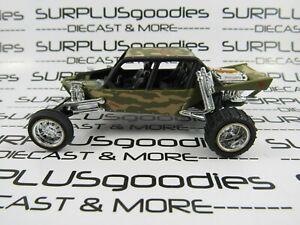 Jada-1-64-Scale-LOOSE-2007-High-Profile-Wave-6-Camo-SAND-RAIL-Dune-Buggy-65