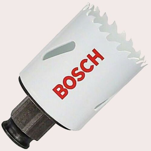 102mm BOSCH Progressor for Wood and Metal Hole Saw Diameters 32mm Free Post
