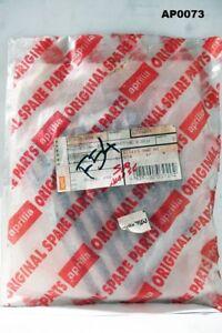 Grille-Radiateur-Bleu-Aprilia-SR-50-H2O-Eau-Refroidisseur-AP8238803