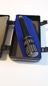 Neumann-Gefell-PM750-Vintage-Microphone-TOP