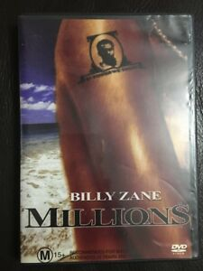 Millions-Billy-Zane-DVD-Region-4