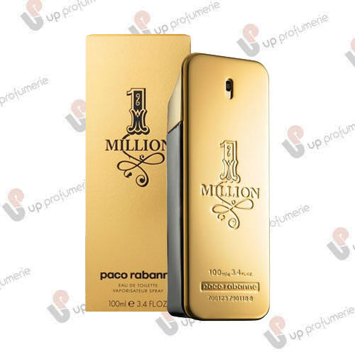 profumi: PACO RABANNE ONE 1 MILLION EDT 100 ML ORIGINALE