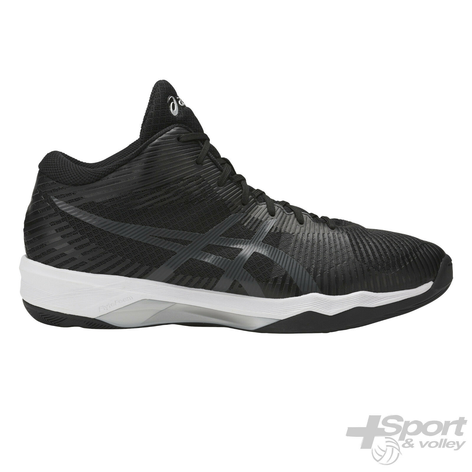 chaussure volley Asics volley Elite FF Mittel- Herren B700N 9095