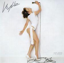 KYLIE MINOGUE - FEVER / CD - TOP-ZUSTAND