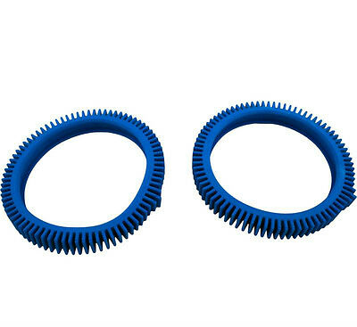 Poolcleaner 2x 4x Pc Front Tire W Super Humps Pool