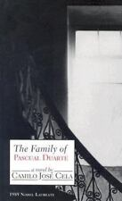 The Family of Pascual Duarte: A Novel (Spanish Literature Series) by
