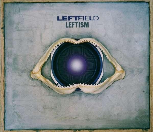 Leftfield - Leftism 22 Nuevo CD