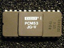 PCM53JG-V 16-bit D/A Converter, Burr Brown