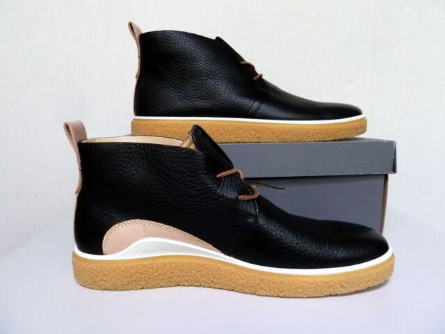 New Men`s ECCO Crepetray Chukka Boots 200334