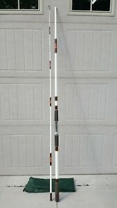 fenwick fenglass casting fishing saltwater surf rod 12