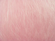 CYBERLOXSHOP 100% KANEKALON JUMBO BRAID CANDYFLOSS BABY PINK HAIR DREADS