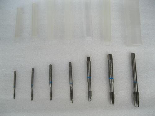 M12 for V2a Heller Screw Tap Set HSSE Hssco Tap and Die Blue Ring M3