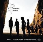 Streichquartette von Puertas Quartet (2014)