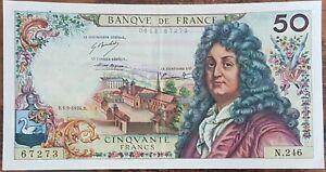 Billet-de-50-francs-RACINE-5-9-1974-FRANCE-N-246
