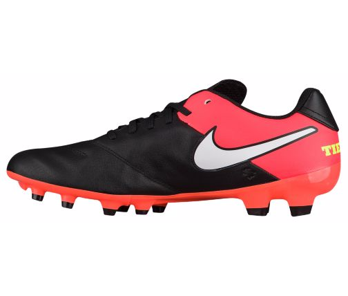 separation shoes 56a5b 5f364 Nike Tiempo Genio ll Leather FG Mens Soccer Shoes Cleats 018