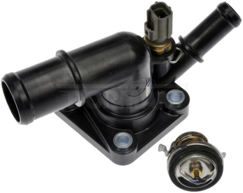 Engine Coolant Thermostat Housing Assembly Dorman 902-784 fits 00-04 Ford Focus