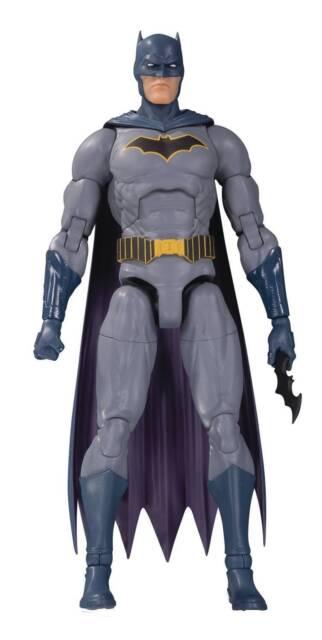 DC Comics MAR160328 Designer Series Capullo Survival Gear Batman Action Figure