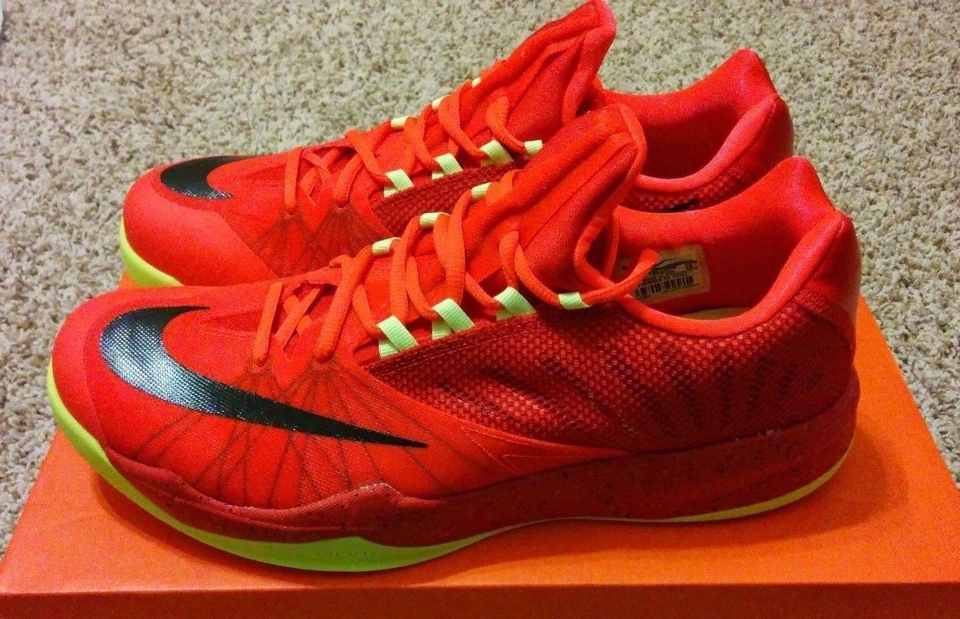 nike zoom courir un james harden harden harden pe houston rockets rouge mvp   chaussures nouveau | La Réputation D'abord  dd71f5