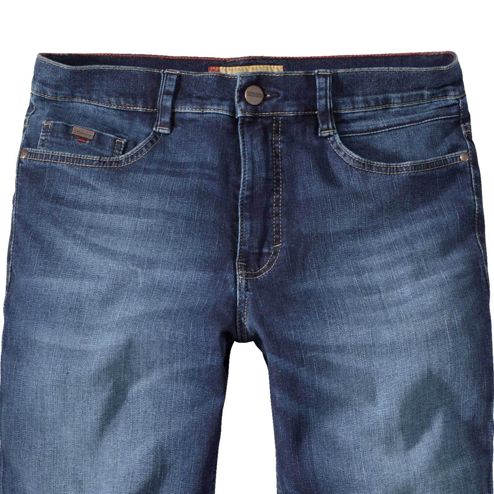 Potrero Ranger Motion Comfort Denim súper-stretch puro camilla  diversión Dark azul  precios bajos todos los dias