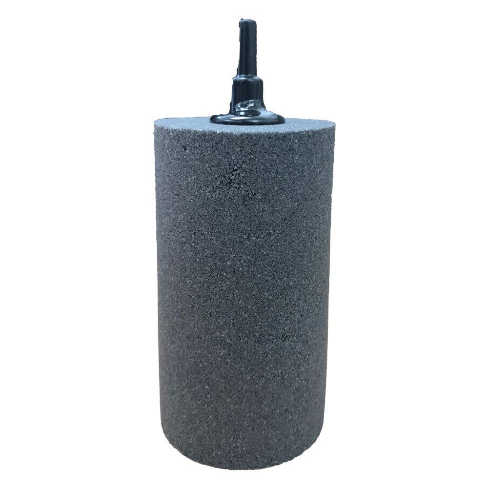 10 pcs 4  x 2  Cylinder Air Stone Fish Tank Aerator Diffuser Aquarium Hydroponic