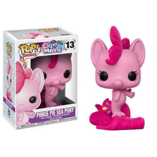 My Little Pony Movie: Pinkie Pie Sea Pony Funko POP NEW!! 13