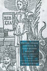 Writing, Gender and State in Early Modern England: Identity Formation and the Female Subject by Megan Matchinske (Paperback, 2006)